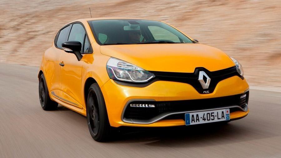 Renault Clio en venta