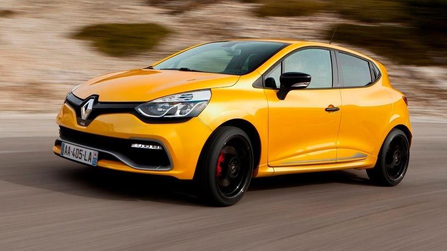 Renault Clio en venta precio Mexico