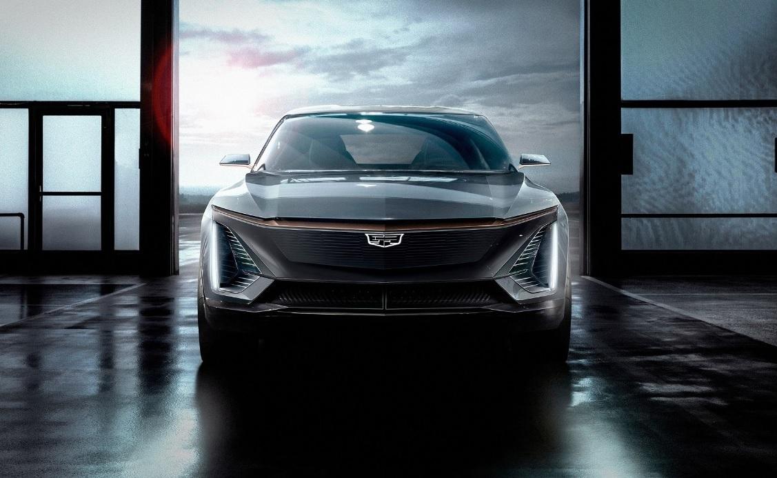 General Motors quiere eliminar sus emisiones de CO2 para 2040
