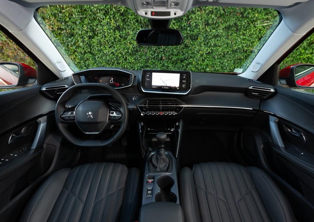 Peugeot Allure 3