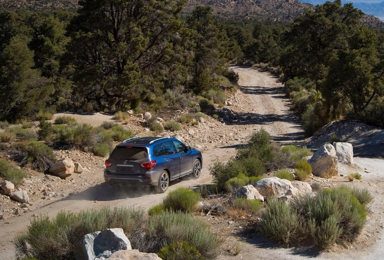 Las 3 mejores SUV de Nissan para tu familia
