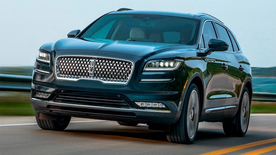 Los autos Lincoln también llevarán Android como sistema operativo de su plataforma de infotenimiento
