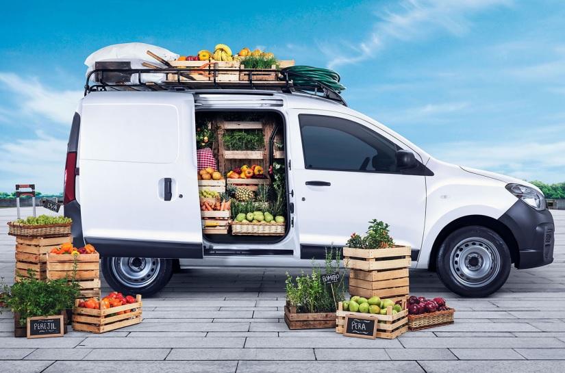 Renault Kangoo Intens 2021 resena opiniones