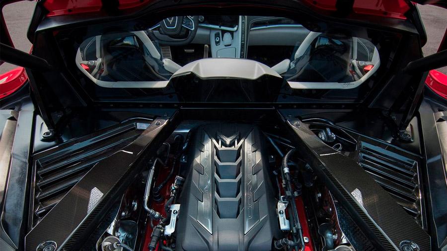 La experiencia de conducción de un vehículo va más allá de una cifra elevada de caballos de fuerza