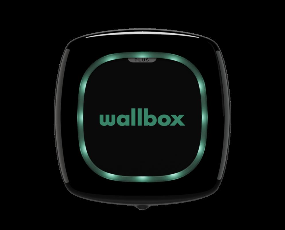 Wallbox 2
