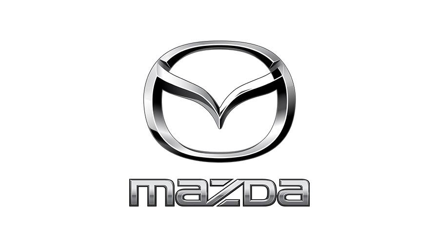 El logo de Mazda transmite fluidez, progreso y flexibilidad