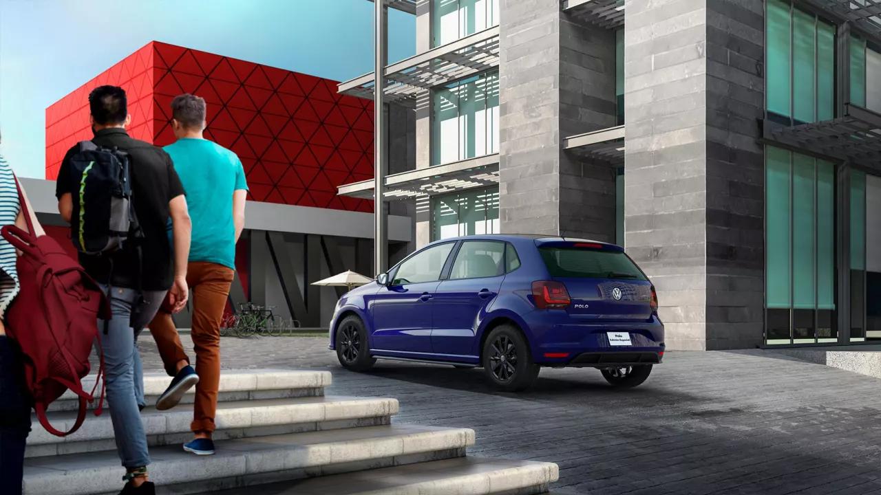 Volkswagen Polo Edición Especial Tiptronic 2021 resena opiniones