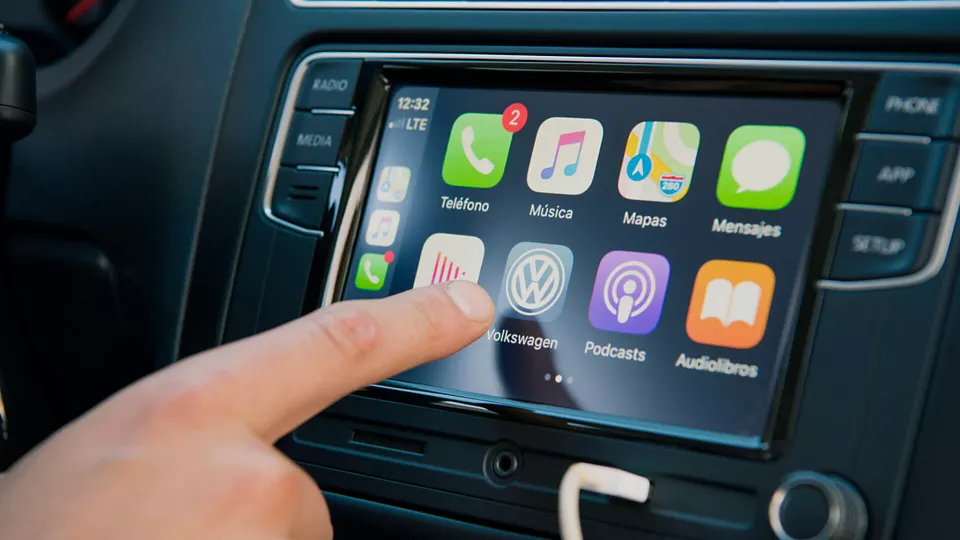 Volkswagen Vento Comfortline Plus TA 2021 resena opiniones