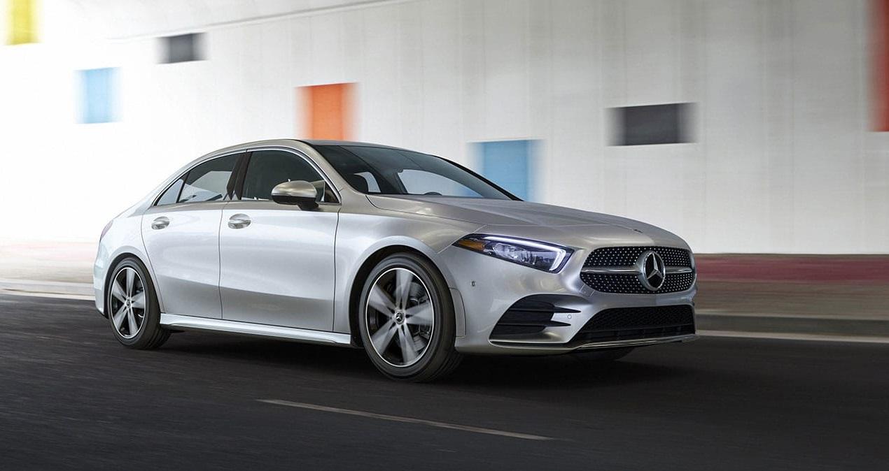 Mercedes-Benz Clase A precio 2