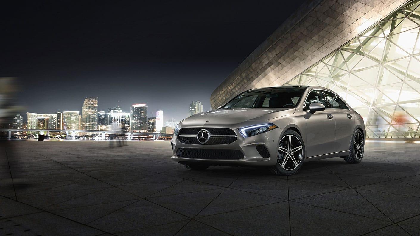 Mercedes-Benz Clase A precio 3
