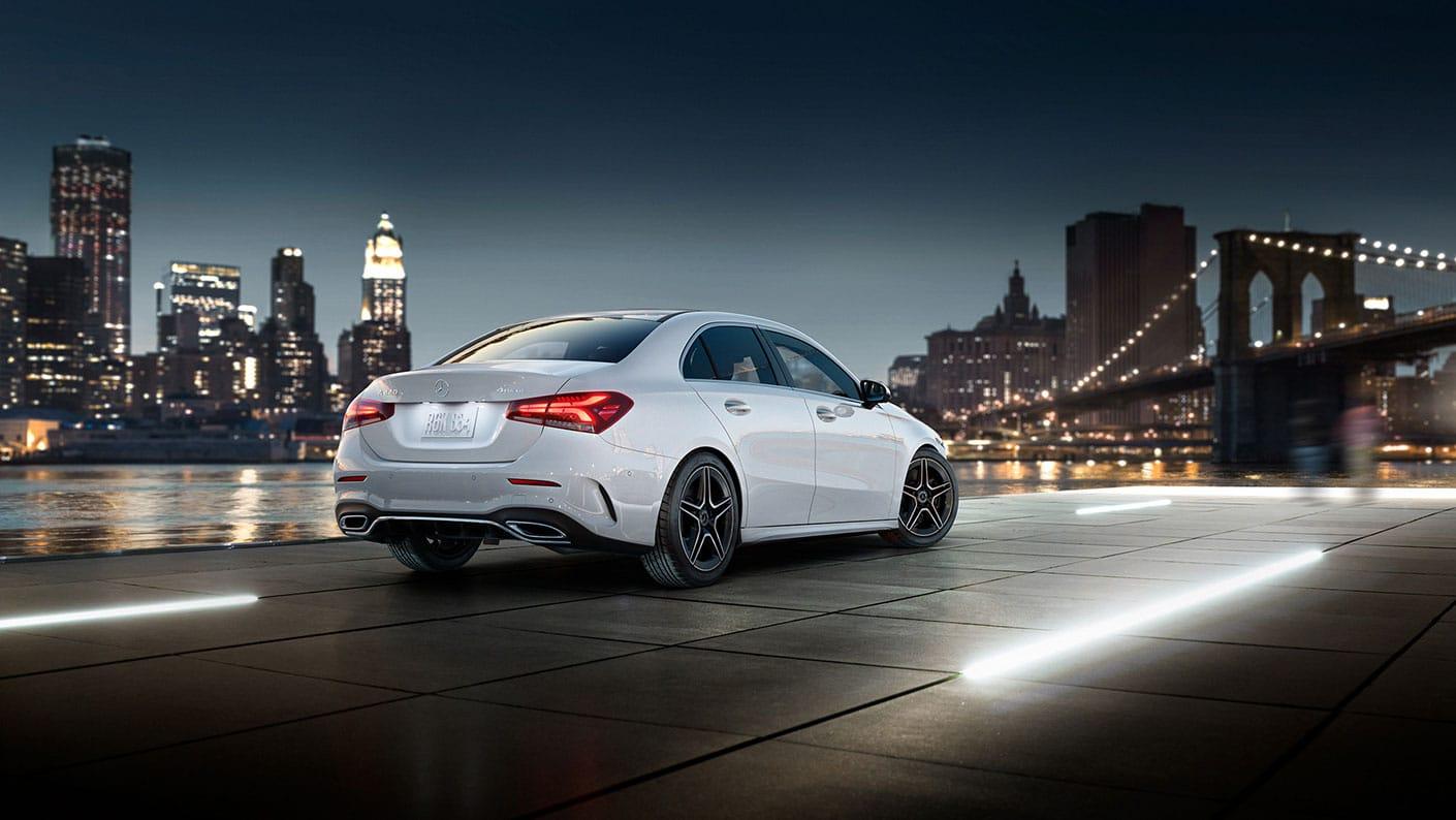 Mercedes-Benz Clase A precio 7