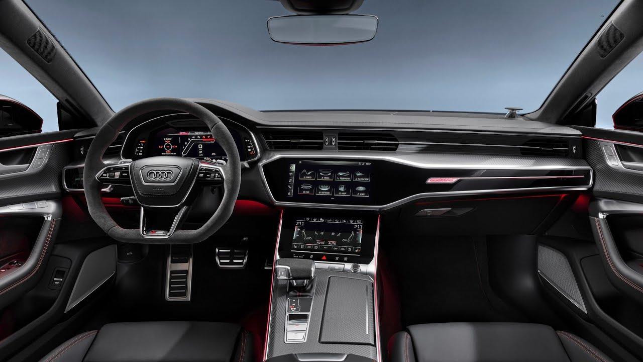 Audi RS7 Sportback 2021