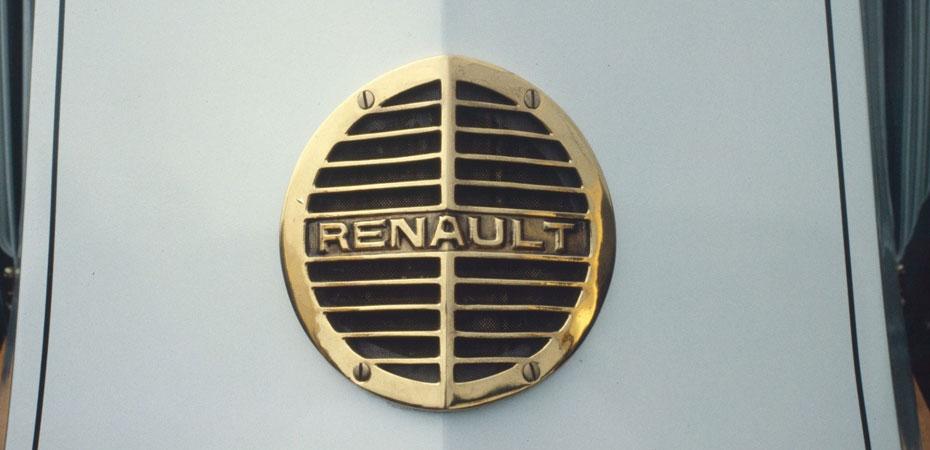 logo de Renault
