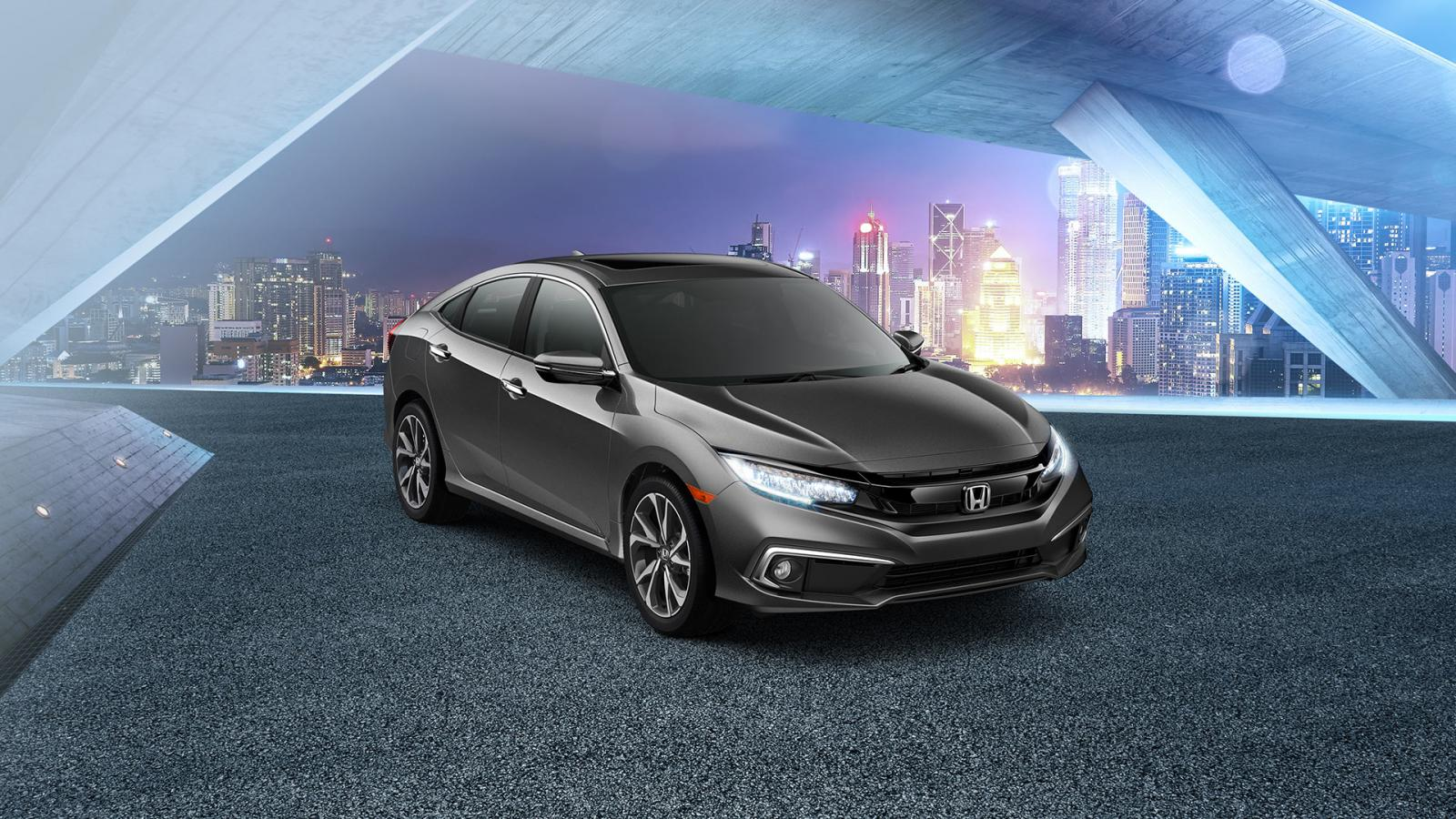 Honda Civic Precio 4