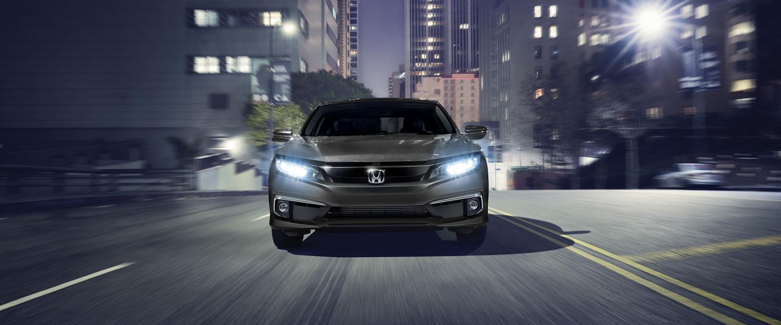 Honda Civic Precio 7