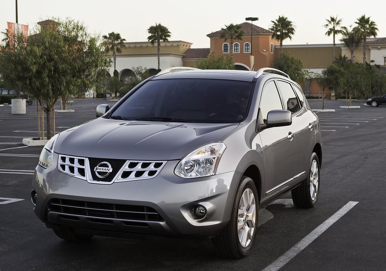 Nissan Rogue en venta