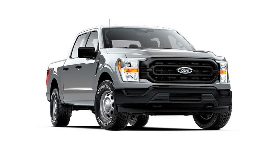 Hay 5 versiones de esta camioneta en México