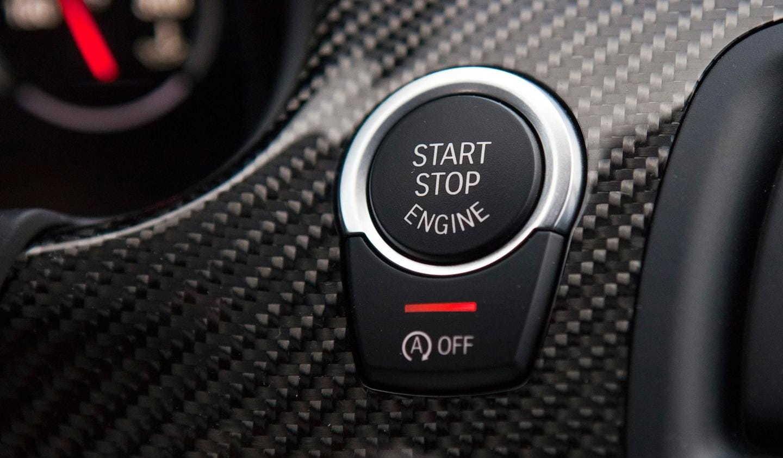 Sistema de encendido de un automóvil 2