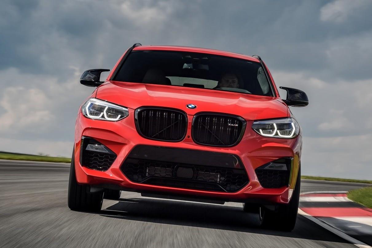 BMW X4 en venta 1