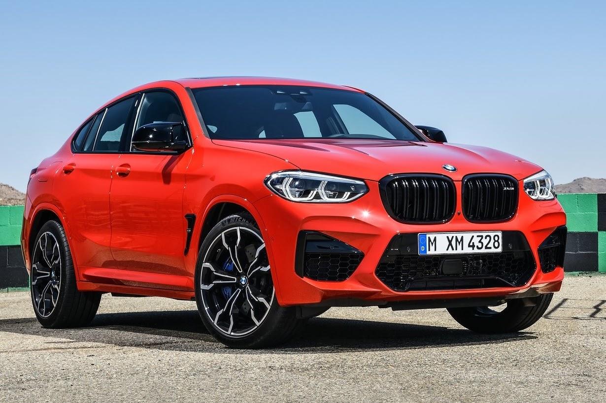 BMW X4 en venta 2