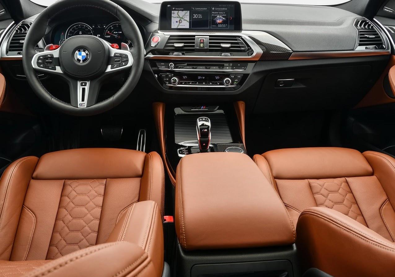 BMW X4 en venta 3