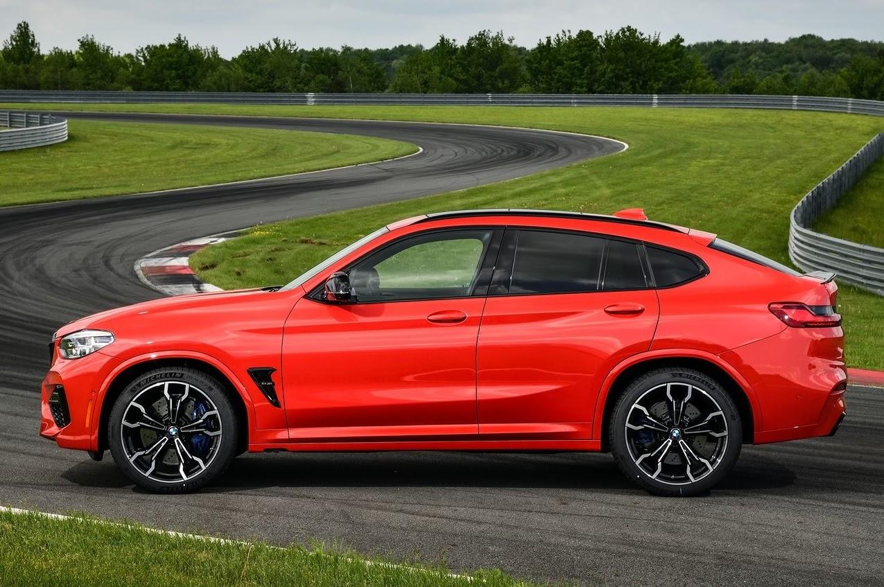 BMW X4 en venta4