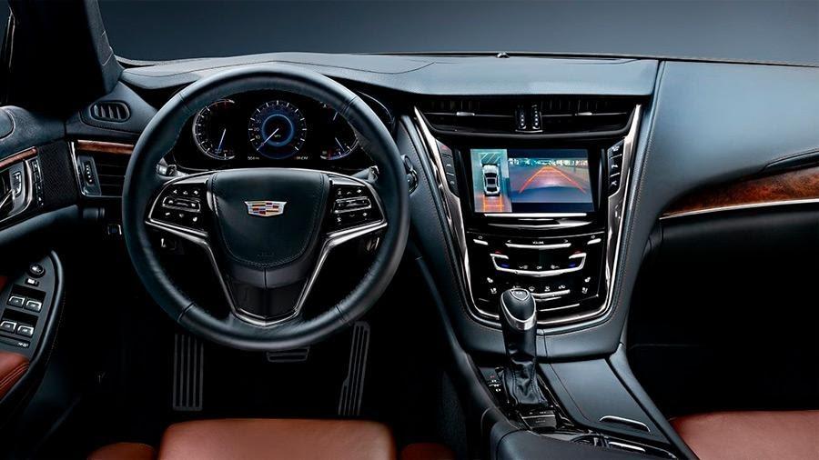 Cadillac CTS en venta 2