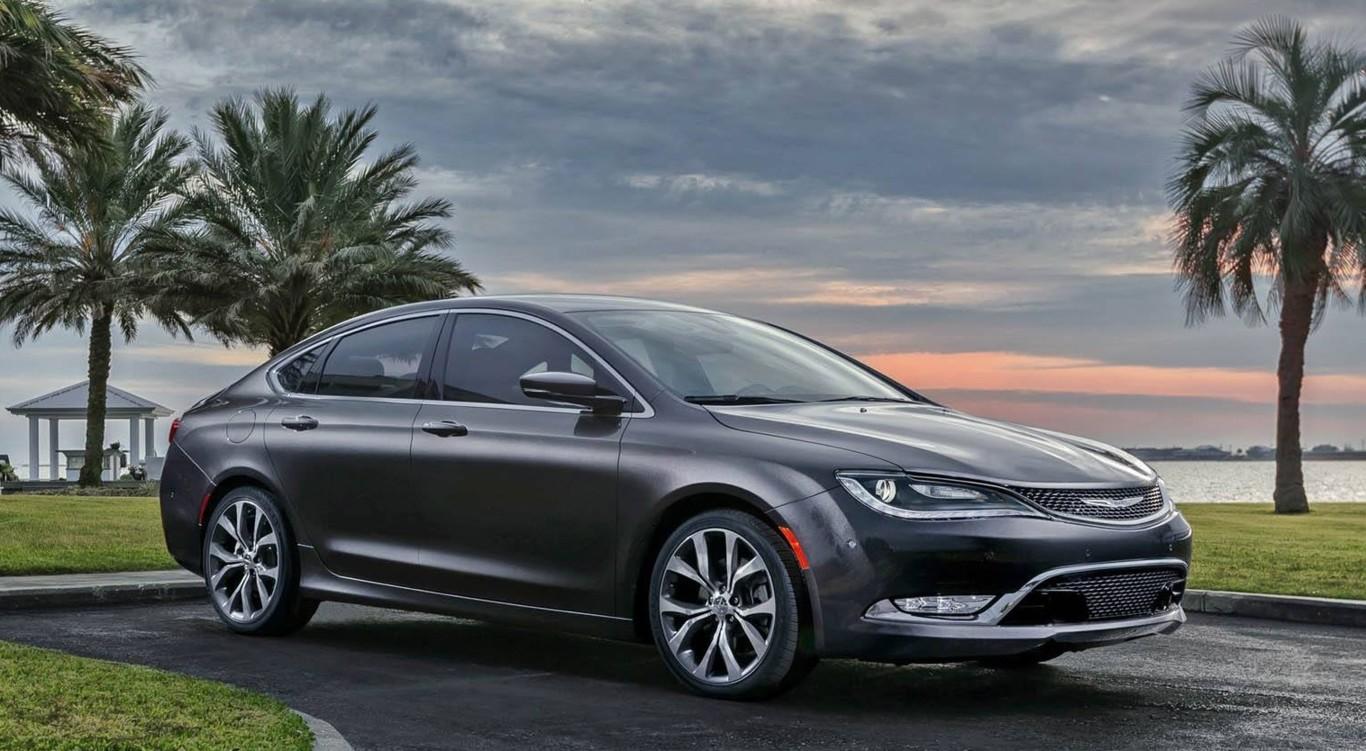 Chrysler 200 en venta 1