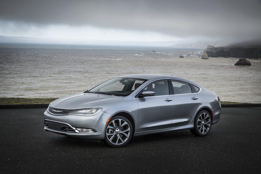 Chrysler 200 en venta 2