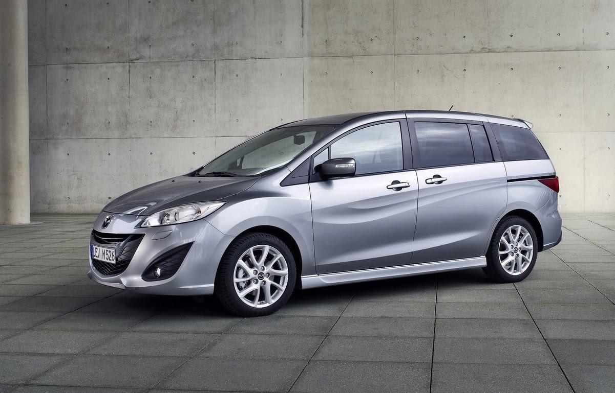 Mazda 5 en venta 1