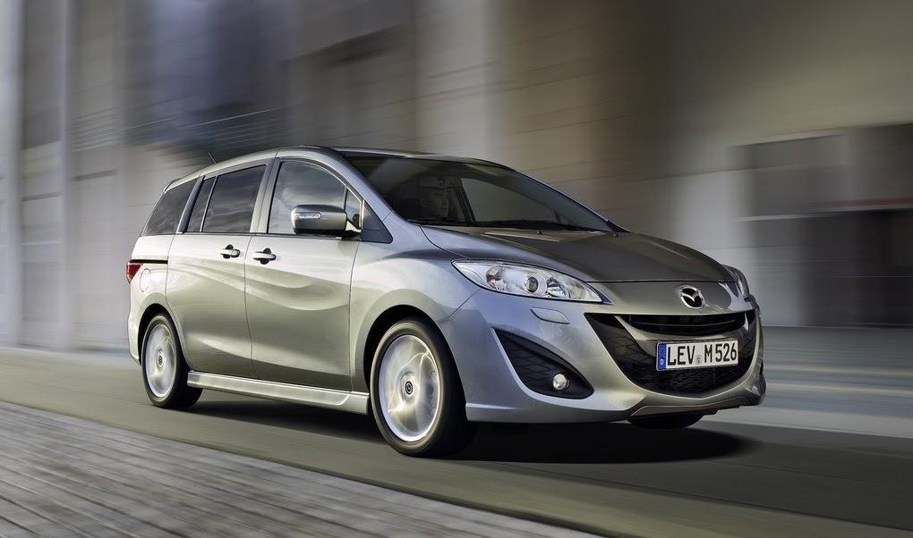 Mazda 5 en venta 2