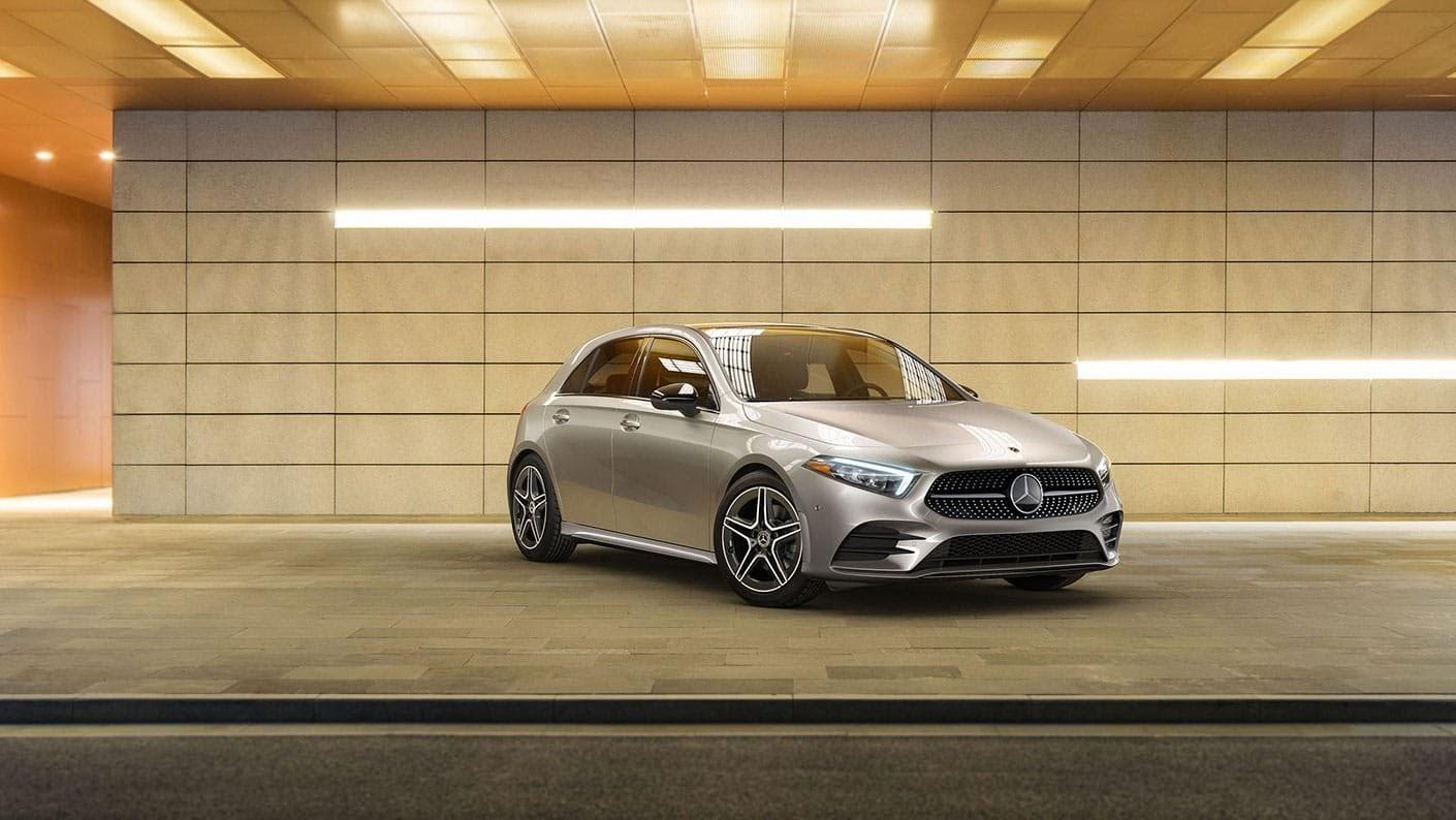 Mercedes-Benz Clase A en venta