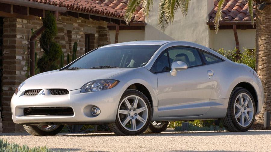 Mitsubishi Eclipse en venta 1