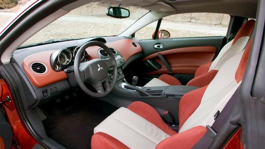 Mitsubishi Eclipse en venta 2
