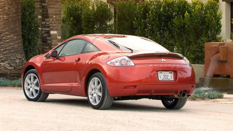Mitsubishi Eclipse en venta 3