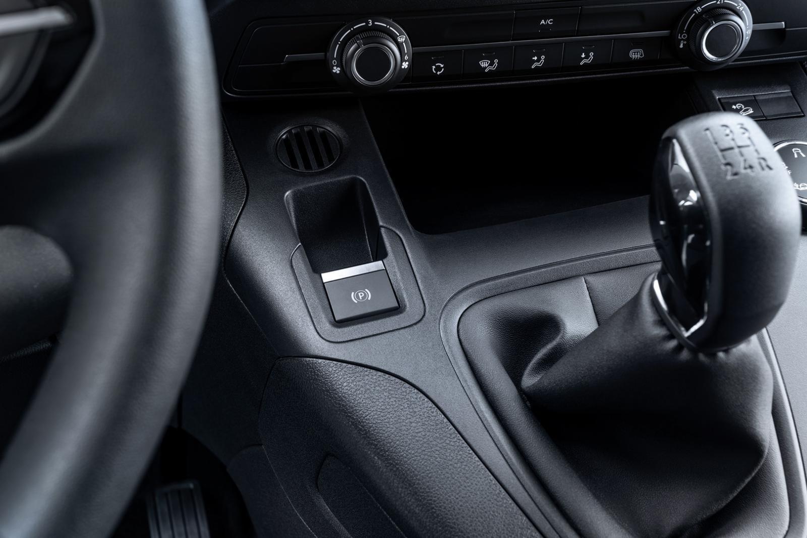 Peugeot Partner en venta 3