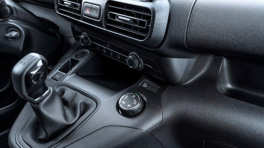 Peugeot Partner en venta 4