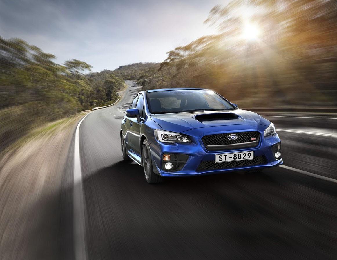 Subaru WRX en venta 2