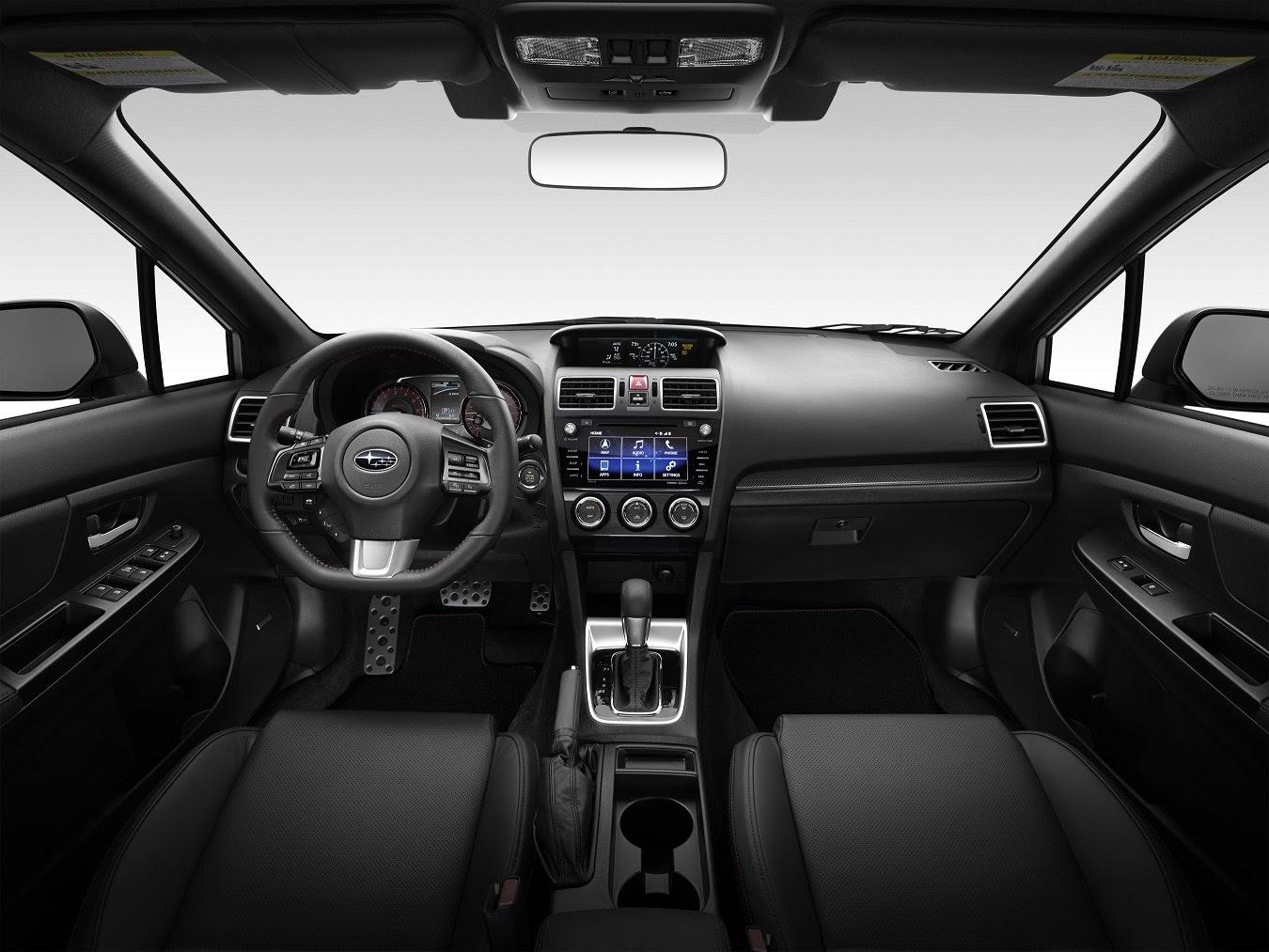 Subaru WRX en venta 3