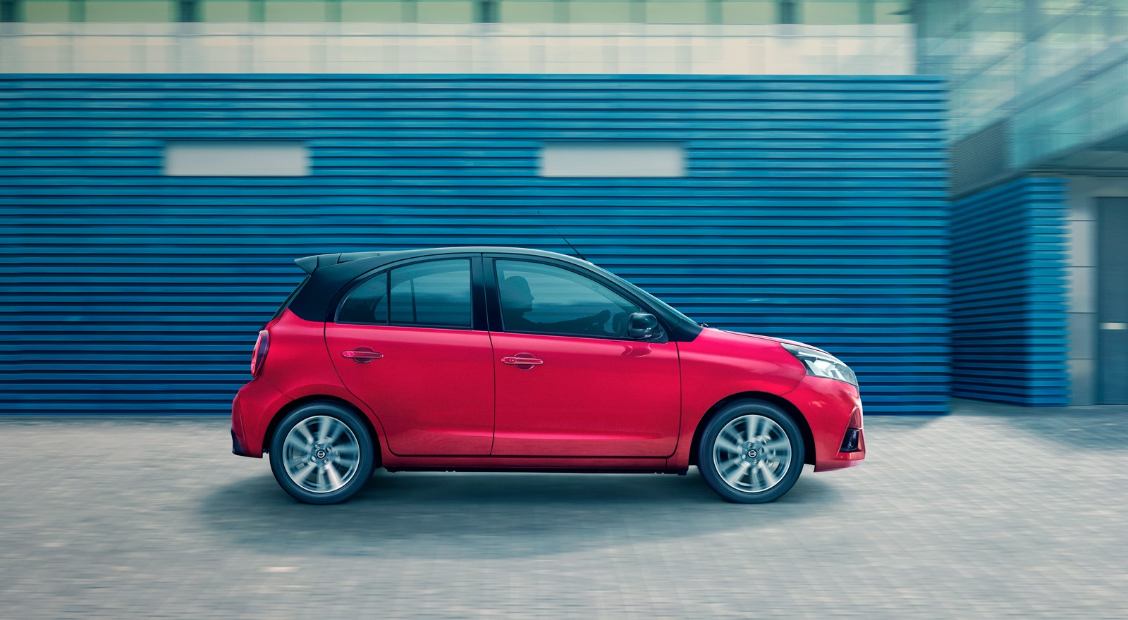 Nissan March Exclusive TA 2021 resena opiniones