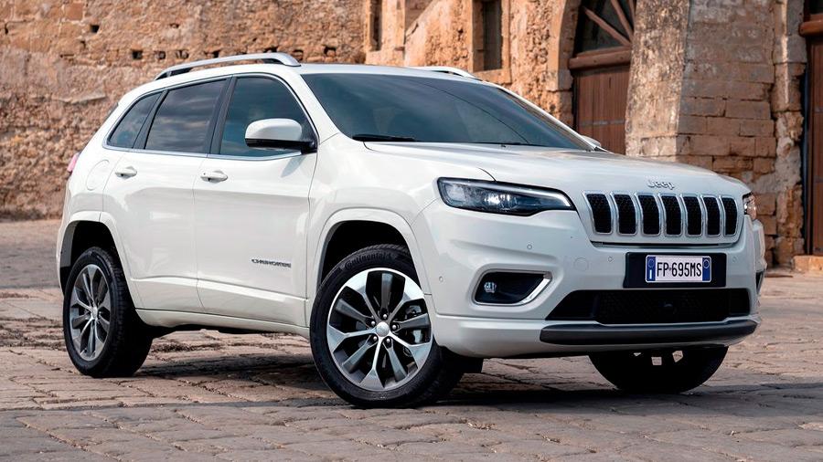 Jeep podría considerar renunciar a este nombre para evitar una mala imagen de marca