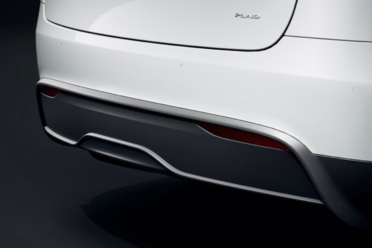 Tesla Model X Plaid 2021 resena opiniones