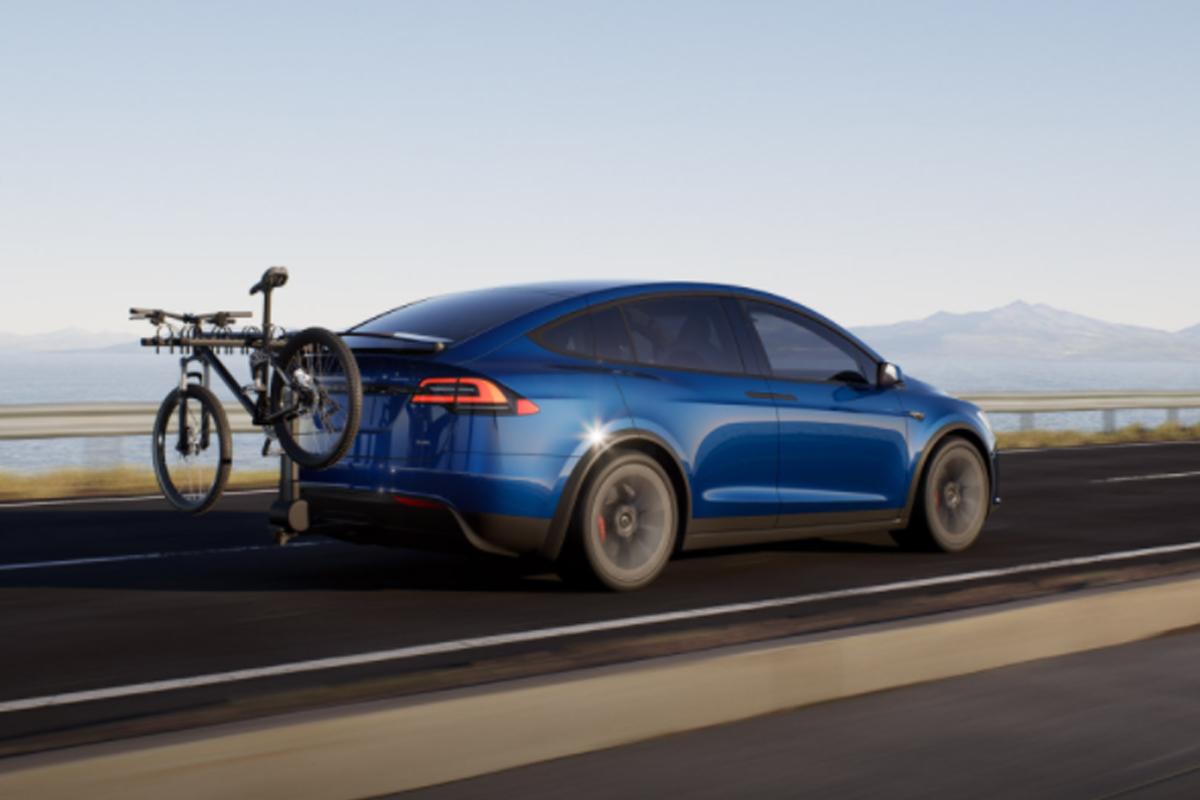 Tesla Model X Plaid 2021 resena opiniones