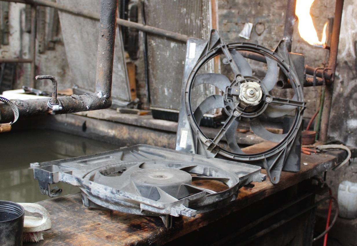 ventilador automotriz 2