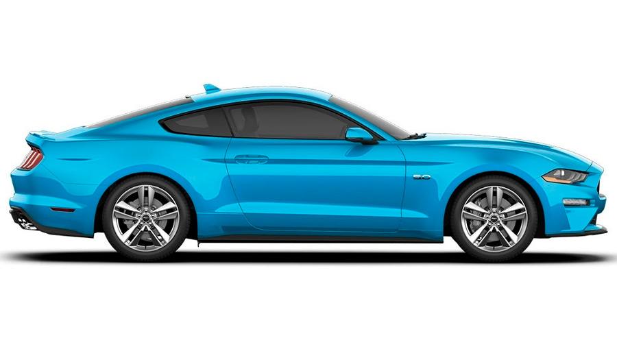 Este muscle car es ideal para quienes buscan un auto con gran historia, estilo y una conducción enérgica