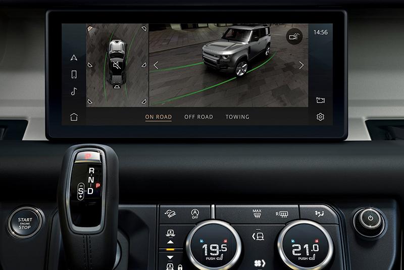 Land Rover Defender 110 SE 2021 resena opiniones