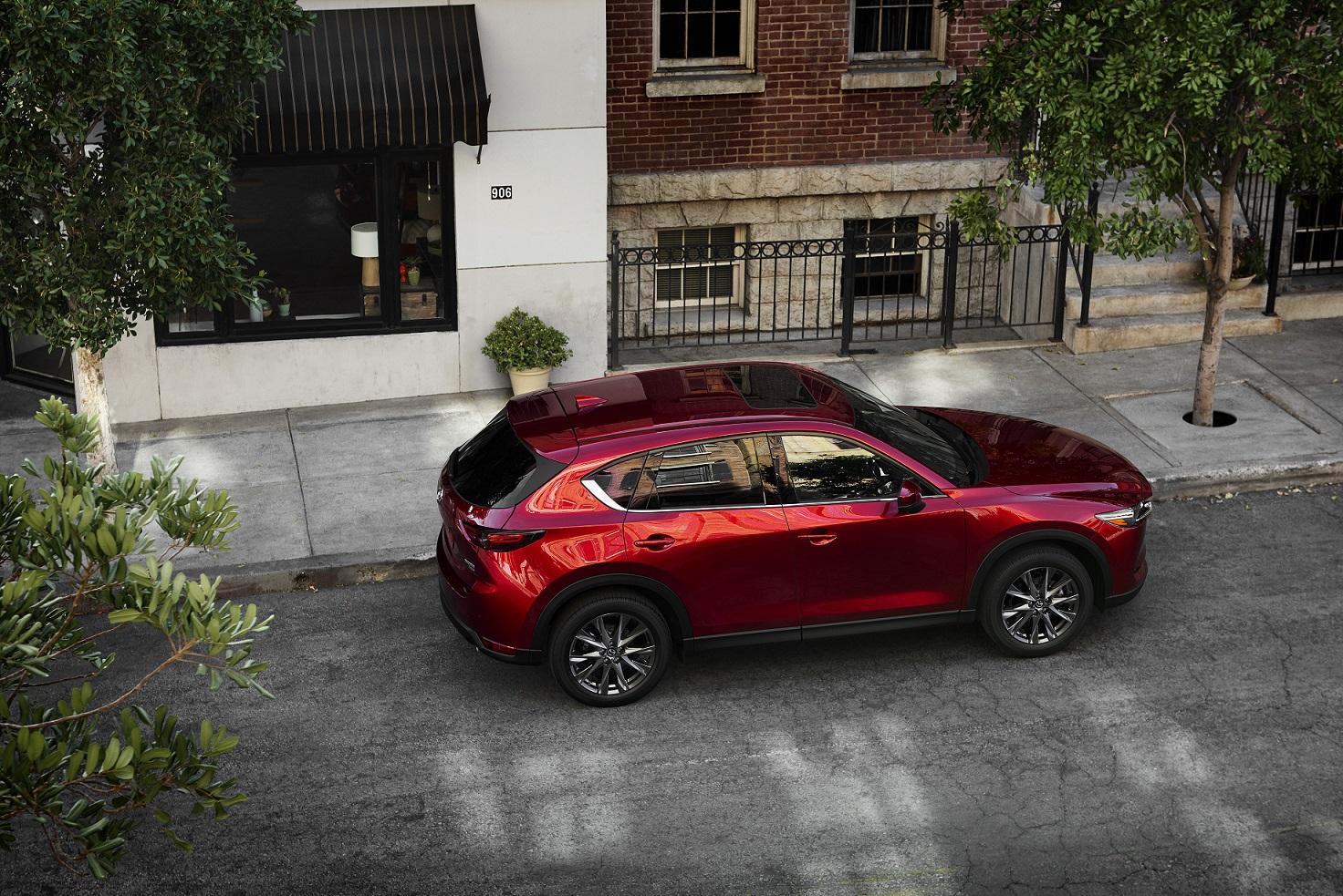 Mazda CX-5 precio 2