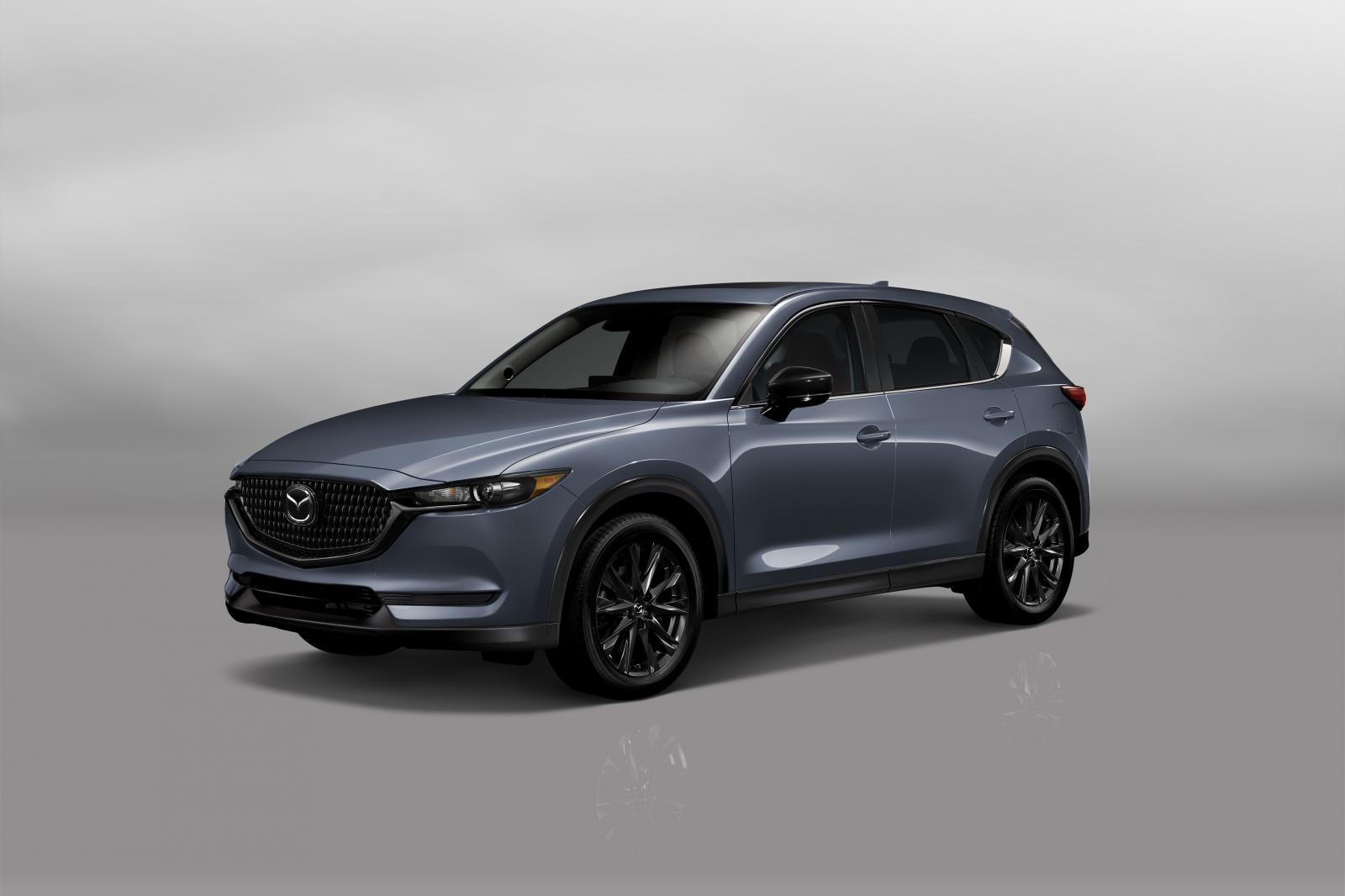 Mazda CX-5 precio 8