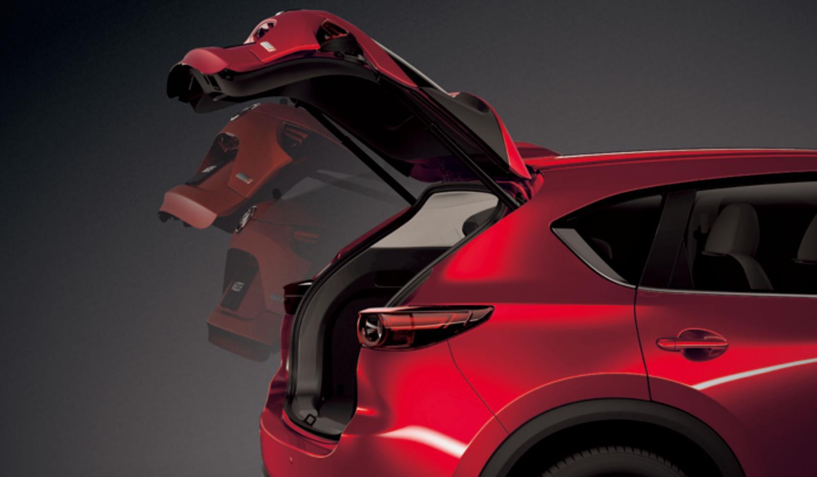Mazda CX-5 precio 10