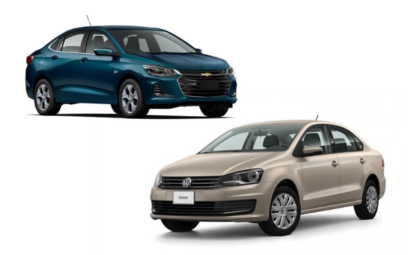 Volkswagen Vento precio 2
